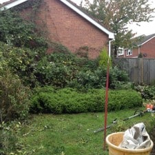 lower earley garden services