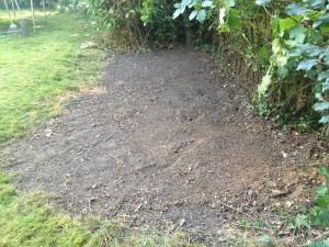 garden clearance in Wokingham