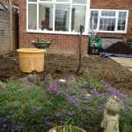 turfing ground preparation