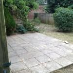 garden clear out