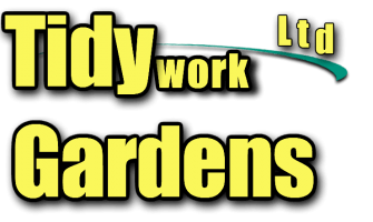 Tidy Gardens - garden services