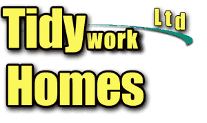Tidy Homes - cleaning service