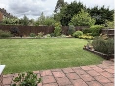 regular garden maintenance service in Reading